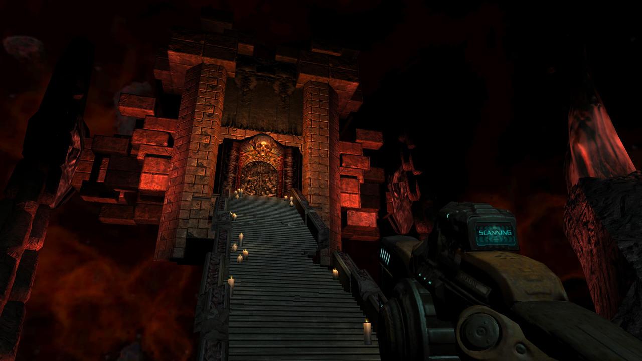 Playstation3-klasiky cz - Doom 3 BFG Edition - hry pro PS3